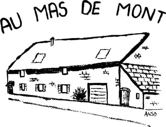 Au Mas de Mont